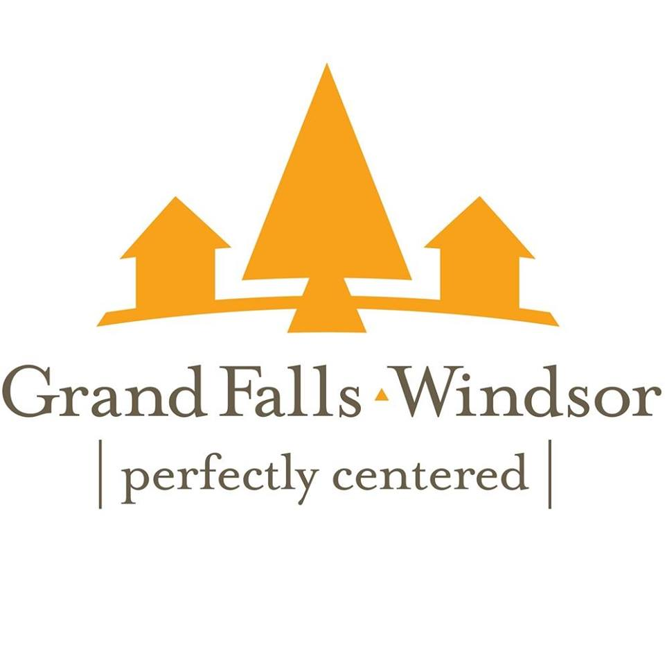 Town of Grand Falls-Windsor – Open For Business