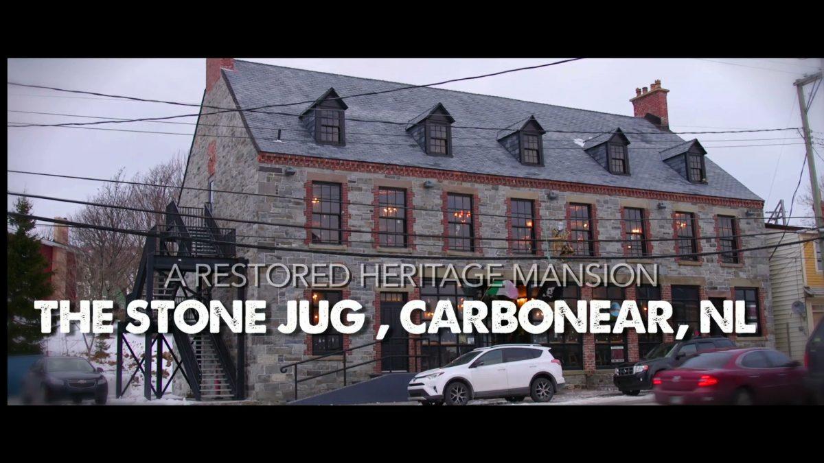 The Stone Jug