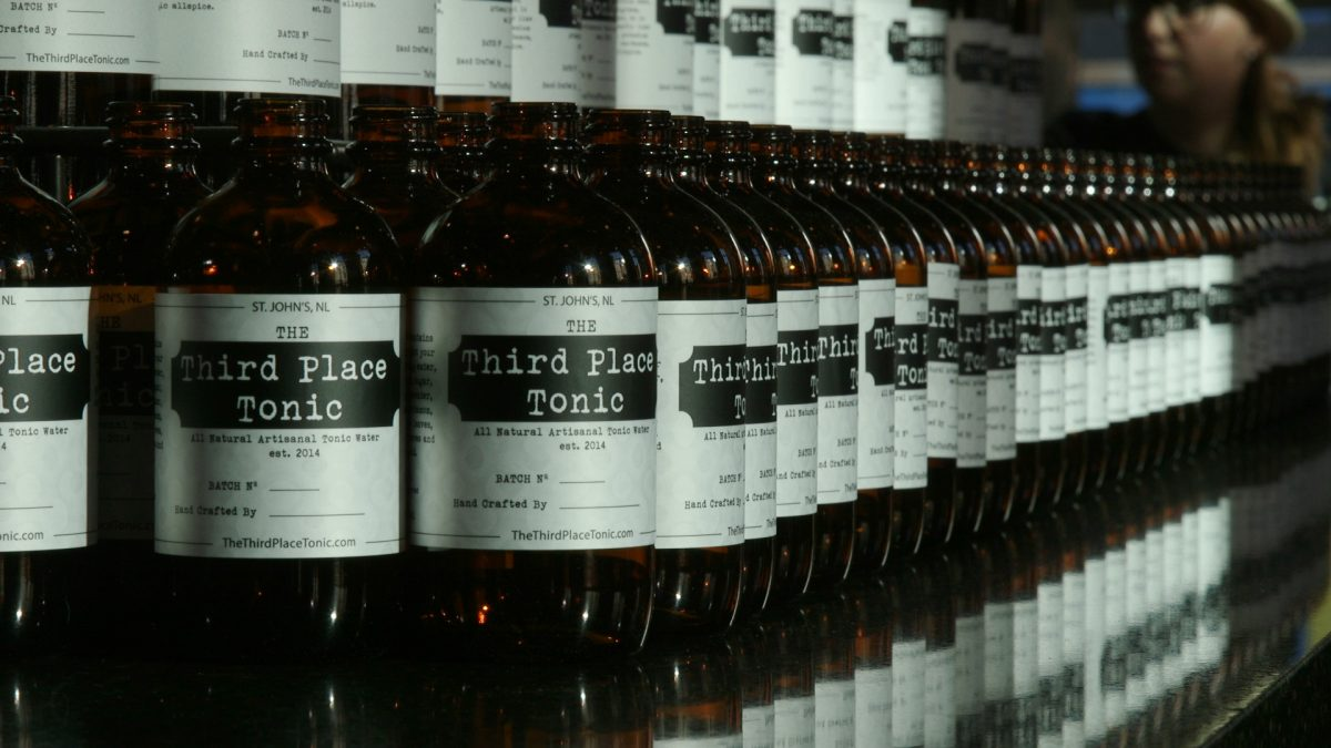 The Third Place Tonic – A Taste To Gather For