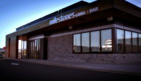 Date Night at Milestones Grill + Bar in St. John's