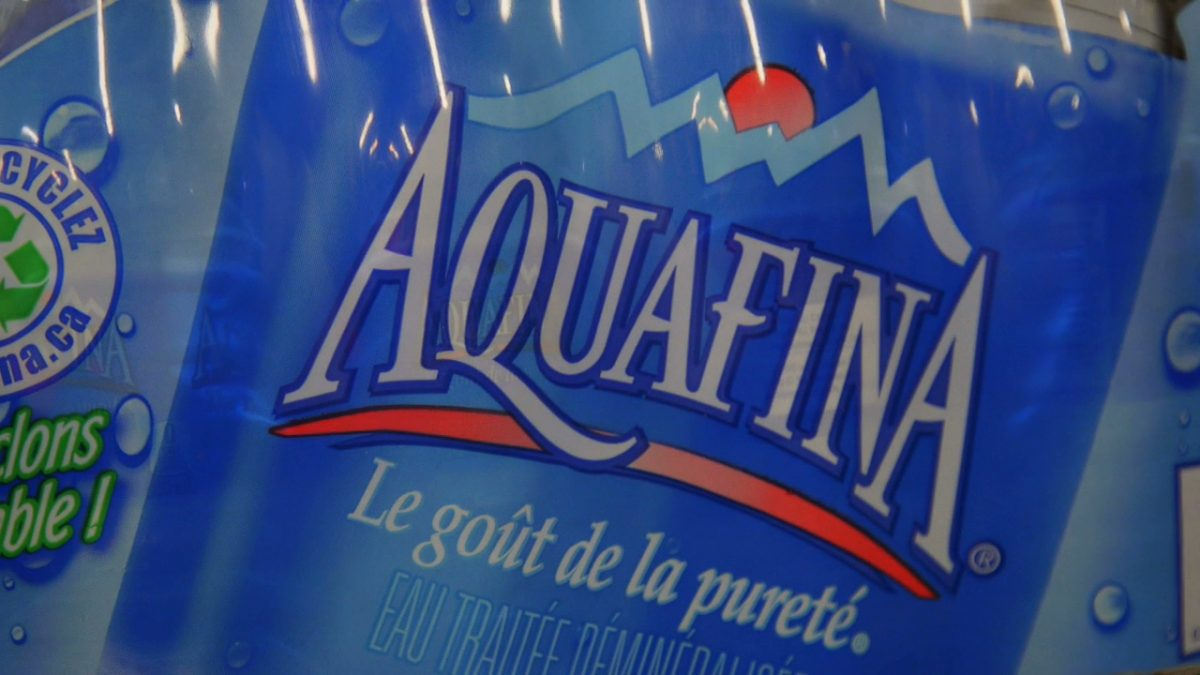 Browning Harvey – Aquafina