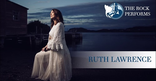 The Rock Performs – Ruth Lawrence