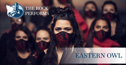 The Rock Performs – Eastern Owl