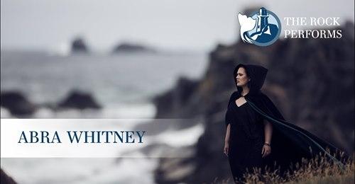 The Rock Performs – Abra Whitney