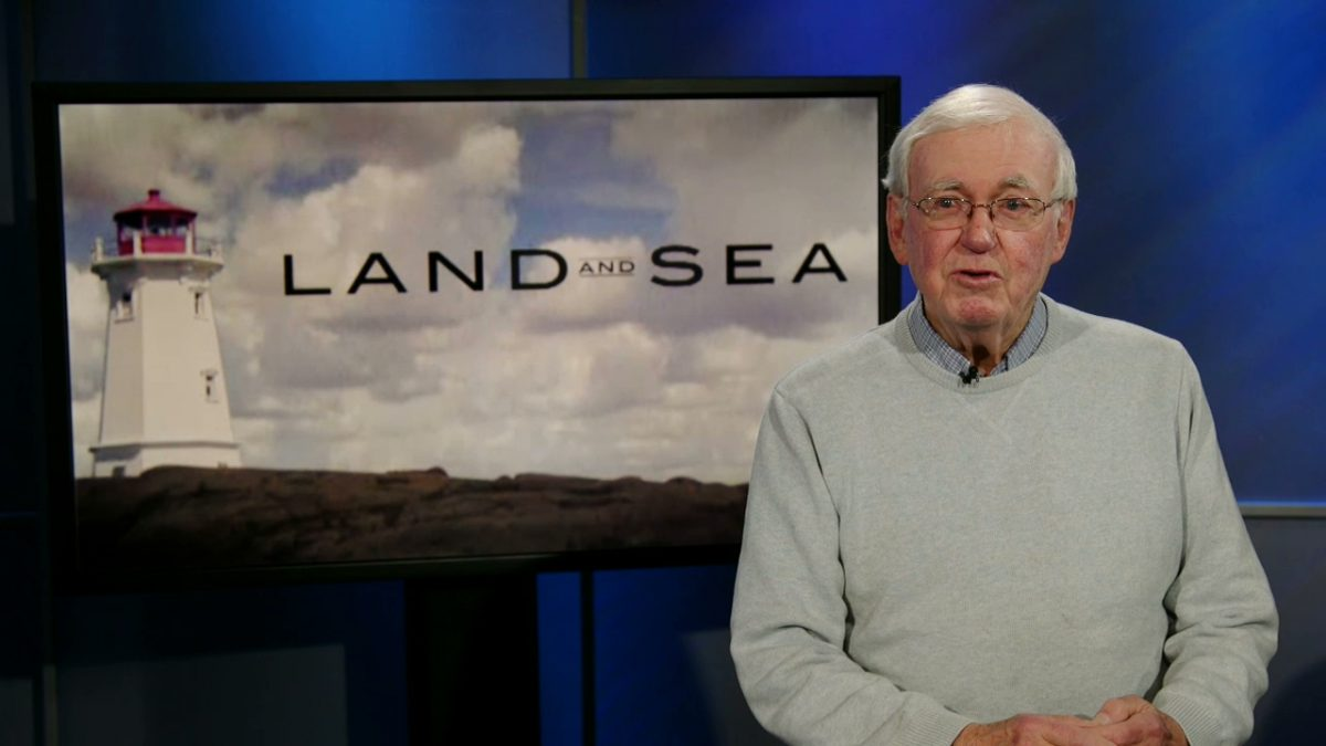 Turning The Tide | Award of Historical Marine Significance 2019 | CBC's Land & Sea