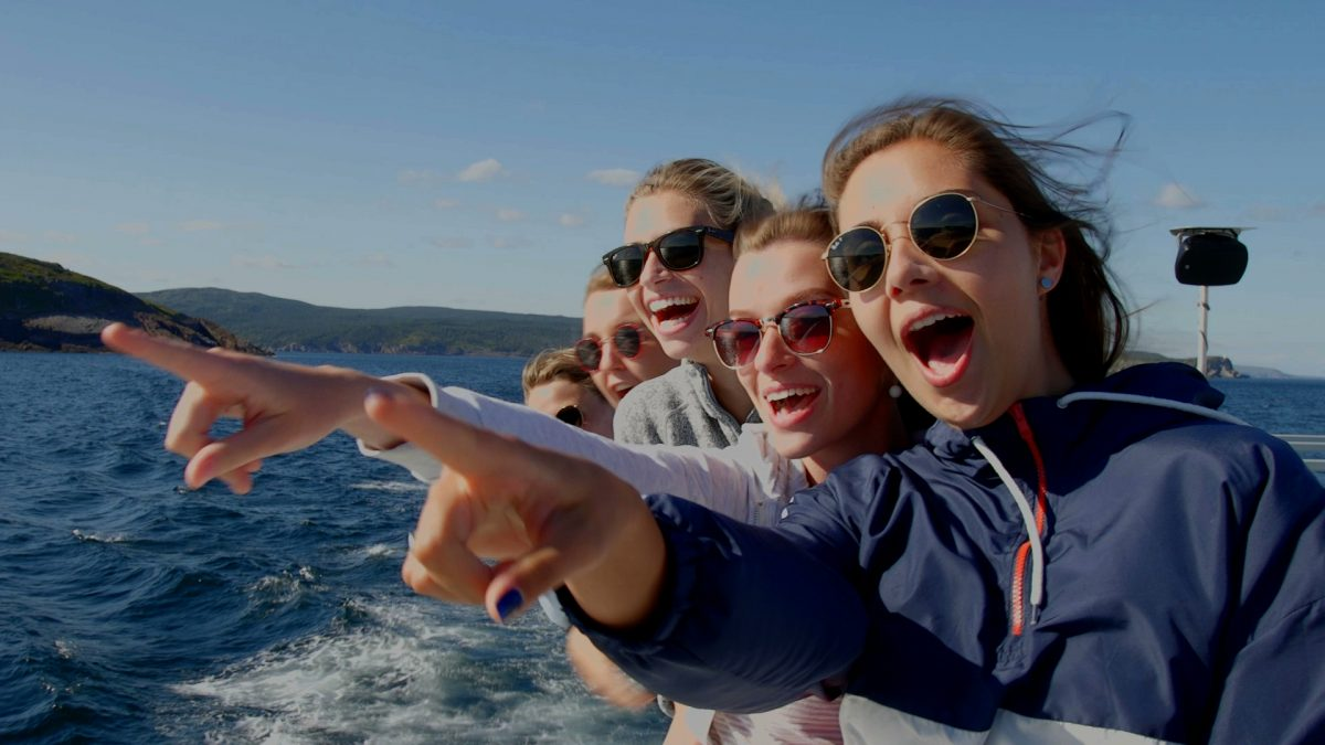 Hospitality NL – Support Tourism. Get Out and Explore!